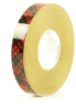 3M Scotch ATG 924 Adhesive Transfer Tape Clear 0.5 in x 36 yd Roll -- 924 1/2IN X 36YDS -Image