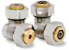 Auto Pneumatic Couplings -- Series 971
