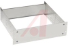 Chassis; Aluminum; Natural; Rack Mount -- 70148839