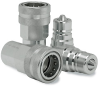 ISO A Couplings -- Series 695 -- View Larger Image