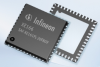 16-bit C166 Microcontroller, XE166 Family (Industrial), XE166xL Series - Econo Line -- SAF-XE161FL-12F80V AA - Image