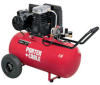 Porter Cable 1.7-HP Portable Single-Stage Air Compressor -- Model C5512