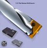 0 Series Flat Bottom -- 150T-.515-FB - Image