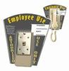 Asimitel 9010-EO V-Shape Employees Only PhoneWindow