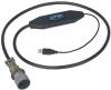 ACC-188 USB Synchronous Serial Adapter -- 9065-PRC-117F