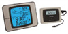 1526 - Rf Wireless Thermohygrometer With Indoor/outdoor Temperature & Humidity -- GO-37100-34