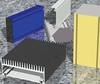 Multitronic Build-A-Box® -- 10011110/10011110 (Extrusion)