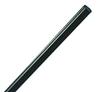 Black Acetron GP Acetal Rod -- 42226 - Image