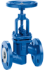 Flanged or Weld End Globe Valve -- NORI 40 ZXL/ZXS - Image