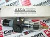 ASCO 34201403 ( PNEUMATIC VALVE 0-150PSI TWO-1/4 ONE-1/8 NPT ) -Image