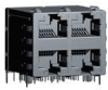 Modular Connectors / Ethernet Connectors -- ARJM22A1-547-AB-CW2 -Image