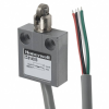 Snap Action, Limit Switches -- 480-2749-ND -Image