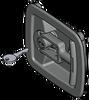 Flush T-Handle Compression latch -- 1130 - Image