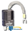 Leviton 100V DC Cabinet Mount Surge Protective Module -- 3860-GEF - Image