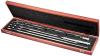 124MDZ Solid -Rod Inside Micrometer -- 56144
