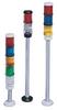 10cm Pole Mount Signaling Device -- 855EP-B24D3D4 - Image