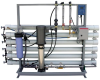 Commercial Reverse Osmosis Systems Up to 15 Gallons Per Minute -- PWR4022