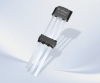 Magnetic Position Sensor, Linear Hall IC -- TLE4998P3C