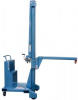 Counterbalanced Vertical Lift Light Duty Stackers -- 10CBH