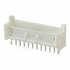 Rectangular Connectors - Headers, Male Pins -- WM13265-ND -Image