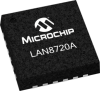 10/100 Base-T/TX Ethernet Transceiver with RMII Interface -- LAN8720A -Image