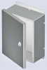 Multipurpose Wall Mount Enclosure -- 1100 CM080604 - Image