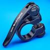 FLIP-LOK? Quick release Clamp Collars -- QC1A014P7