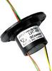 6 Circuits Capsule Slip Ring -- LPC-06D - Image