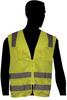 Protective Apparel, Hivizgard-Class 2 Garments -- C16022G