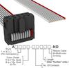 Rectangular Cable Assemblies -- A1DXH-1036G-ND -Image