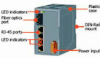 5-PORT INDUSTRIAL GIGABIT FIBER SWITCHES - Image