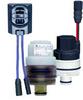 Combination of External IR Sensor and Bi Stable Cartridge Valve -- 050-B07.06E/-09E