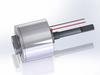 Limited Angle Torque Motor -- TMR-010-002-2H - Image