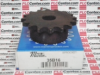 SPROCKET SINGLE 35 STANDARD ROLLER CHAIN 16T STEEL -- 35B16