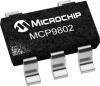 Thermal Management, Temperature Sensors -- MCP9802