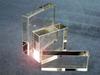 Undoped Yttrium Aluminum Garnet