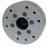 Six-Axis Force/Torque Sensors -- Omega191 - Image