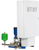 Dual-Pump Booster Set with Redundant Control Unit -- Hya® Duo D FL