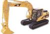 318C L Hydraulic Excavator - Image