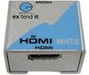 Gefen HDMI Mate Adapter/Extender -- GEFADAHDMIFF