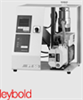 Turbomolecular Pump System -- TOPiX