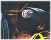 Oil Field/Petroleum Security - Flange Lock