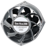 SANYO DENKI Cooling Fans -- DC Cooling Fans -- View Larger Image