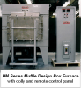 Box Furnace -- HM-12936