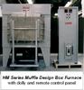 Box Furnace -- HM-12936