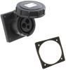 Power Entry Connectors - Inlets, Outlets, Modules -- 1920-2234-ND -Image