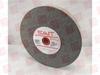 SAIT 28060 ( BENCH GRINDER ALUMINUM OXIDE 2000RPM 12X2INCH 1INCH BORE ) -Image