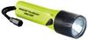 "Pelican StealthLiteâ""¢ 2460 Rechargeable LED Flashlight - Yellow - Gen 3 -- PEL-2460-012-245 - Image"