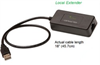 Icron USB 1.1 Rover 1850 1-Port Cat5e (or better) Port Powered USB Extender System (40m Max)