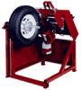 TSI SP Tire Siping Machine -- TSISP